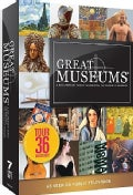 Great Museums (DVD)