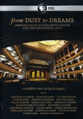From Dust to Dreams: Opening Night at the Smith Center for the Performing Arts (DVD)