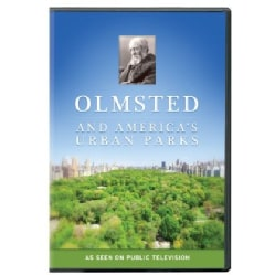 Olmsted and America's Urban Parks (DVD)