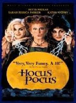 Hocus Pocus (DVD)