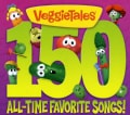 Veggie Tales - 150 All-Time Favorite Songs!