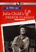 The French Chef: Julia Child's French Classics (DVD)