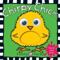 Chirpy Chick (Board book)