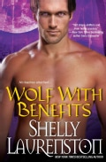 Wolf With Benefits (Paperback)