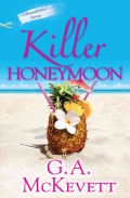 Killer Honeymoon (Hardcover)