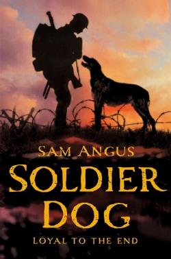 Soldier Dog (Hardcover)