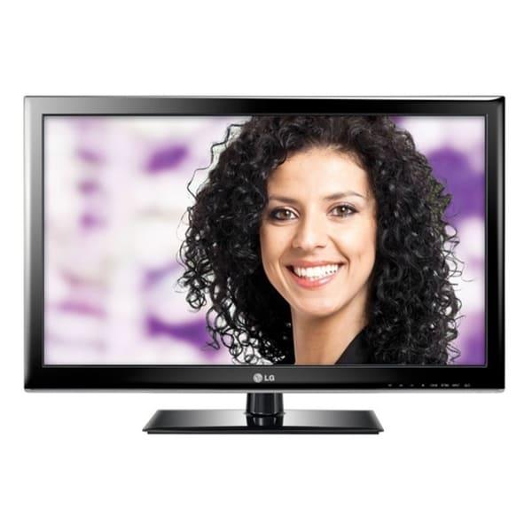 """LG LS349C 42LS349C 42"""" 1080p LED-LCD TV - 16:9 - HDTV 1080p"""