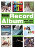 Goldmine Record Album Price Guide (Paperback)