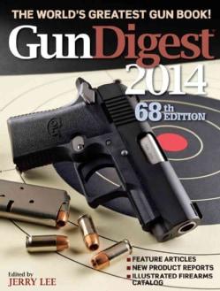 Gun Digest 2014 (Paperback)