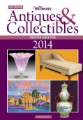 Warman's Antiques & Collectibles 2014 (Paperback)