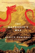 The Mapmaker's War: A Legend (Hardcover)