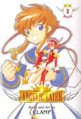 Angelic Layer 1 (Paperback)