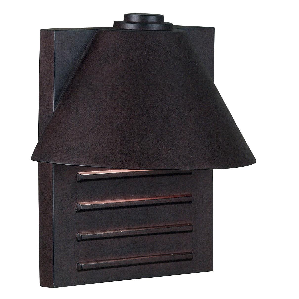Gillespie 1-light Large Lantern