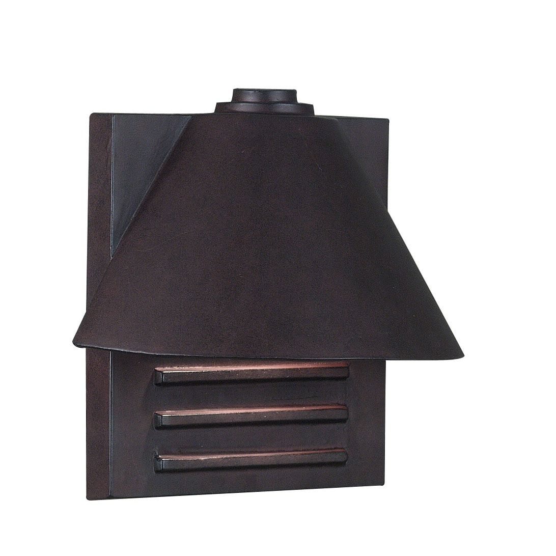Gillespie 1-light Small Lantern