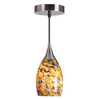 Bix 1-light Mini Pendant