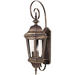 Oscar Large Wall Lantern