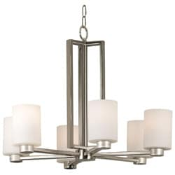 Contessa 6 Light Chandelier