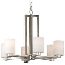 Vizzini 6-light Chandelier