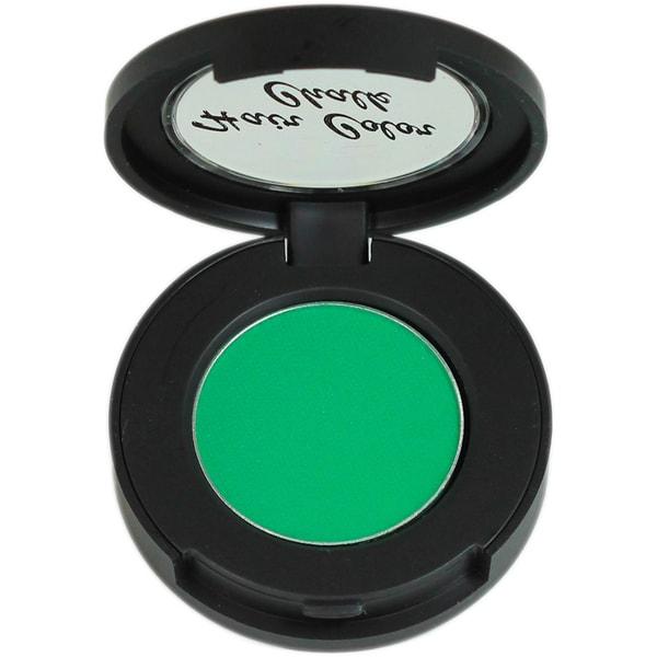Donna Bella Green Hair Chalk
