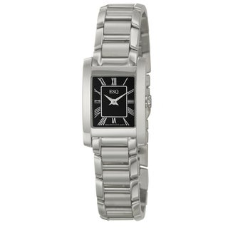 ESQ by Movado Women's 'Venture' Stainless Steel Swiss Quartz Watch