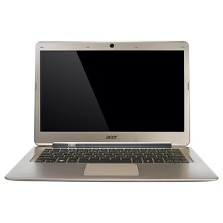 Acer Aspire S3-391-323a4G52add 13.3