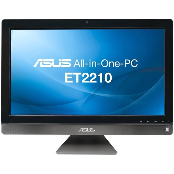 Asus EeeTop ET2210IUTS-B004E All-in-One Computer - Intel Core i3 i3-2