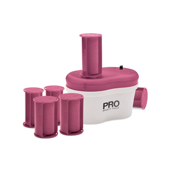 Pro Beauty Steam Hair Rollers