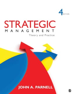 Strategic Management: Theory and Practice (Paperback)