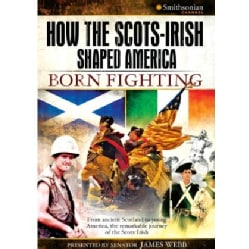 Born Fighting (DVD)