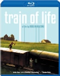 Train of Life (Blu-ray Disc)