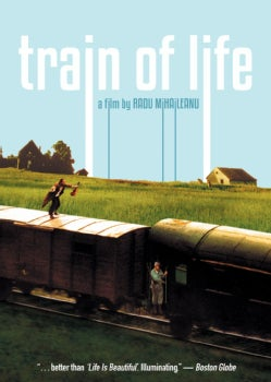 Train of Life (DVD)