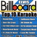 Various - Billboard Karoake: Billboard Elvis Top 10 Karaoke