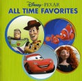 Various - Disney Pixar All Time Favorites