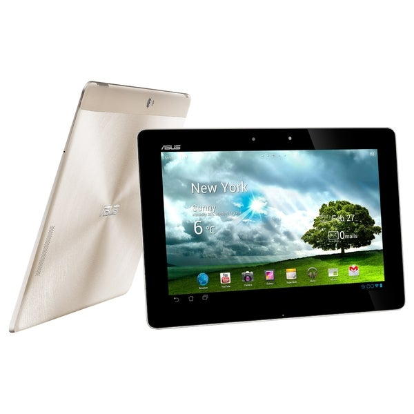 Asus Eee Pad Transformer Pad Infinity TF700T TF700T-C1-CG 64 GB Table
