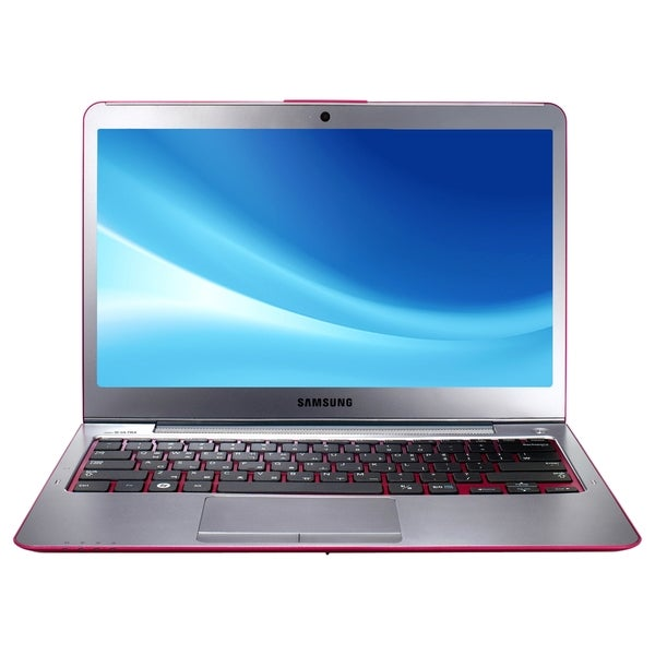 "Samsung 530U3C 13.3"" Ultrabook - Intel Core i5 i5-3317U Dual-core (2"