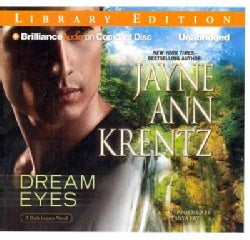 Dream Eyes: Library Edition (CD-Audio)