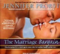 The Marriage Bargain: Library Edition (CD-Audio)
