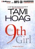 The 9th Girl (CD-Audio)