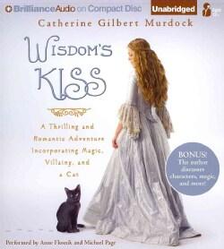 Wisdom's Kiss (CD-Audio)
