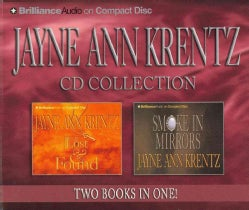 Jayne Ann Krentz CD Collection: Lost & Found / Smoke in Mirrors (CD-Audio)