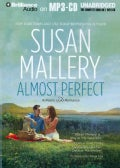 Almost Perfect: A Fools Gold Romance (CD-Audio)