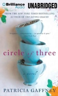 Circle of Three (CD-Audio)