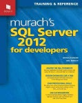 Murach's SQL Server 2012 for Developers (Paperback)