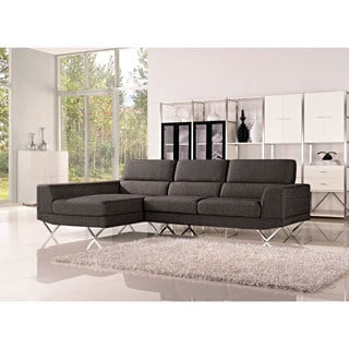 Drake Sectional Sofa with Left Facing Chaise