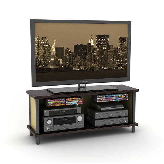 Midtown 2-in-1 TV Stand In Espresso