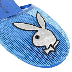Playboy by Beston PB801 Women's Plastic Slippers