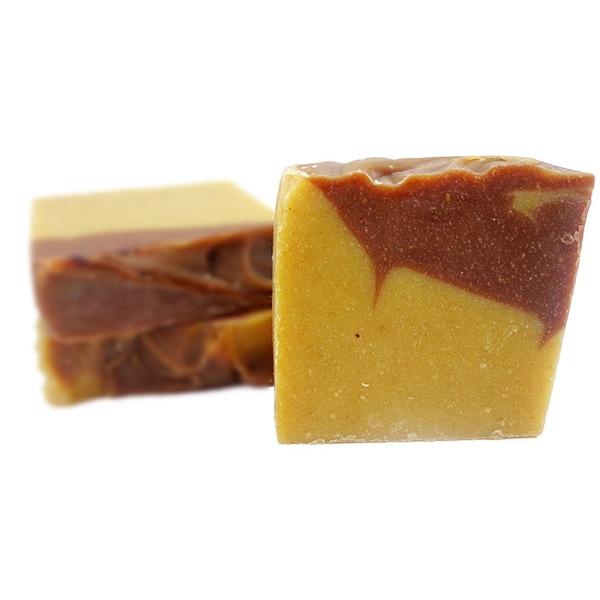 Orange Clove Handmade Soap
