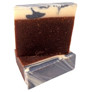 Warm Vanilla Sugar Handmade Soap