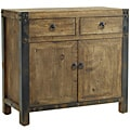 Willow 2 Drawer/2 Door Buffet