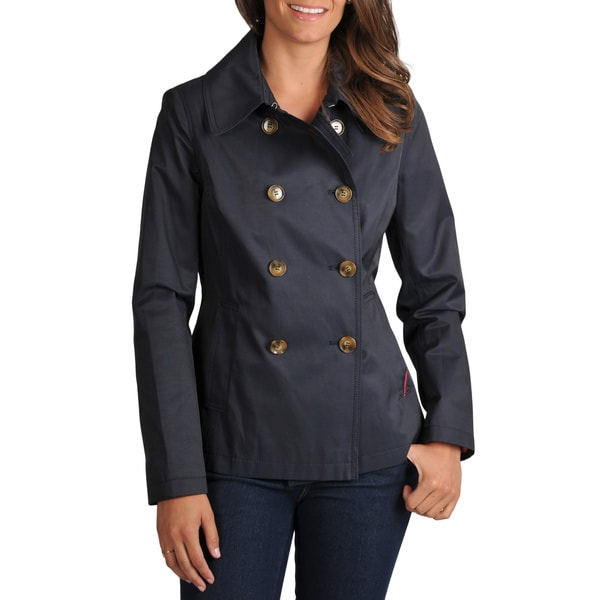 Tommy Hilfiger Midnight Short Pea Coat